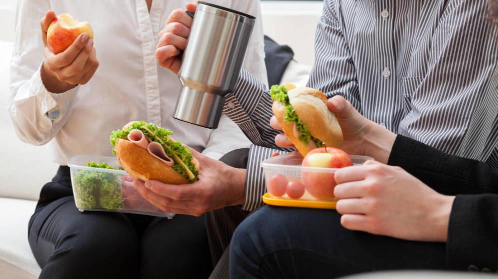 Foto: ¿No deberíamos pasar más hambre? (iStock)