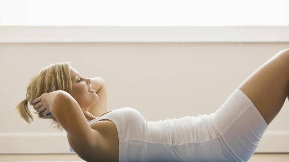 Foto: Estar en forma es más sencillo de lo que parece. (iStock)