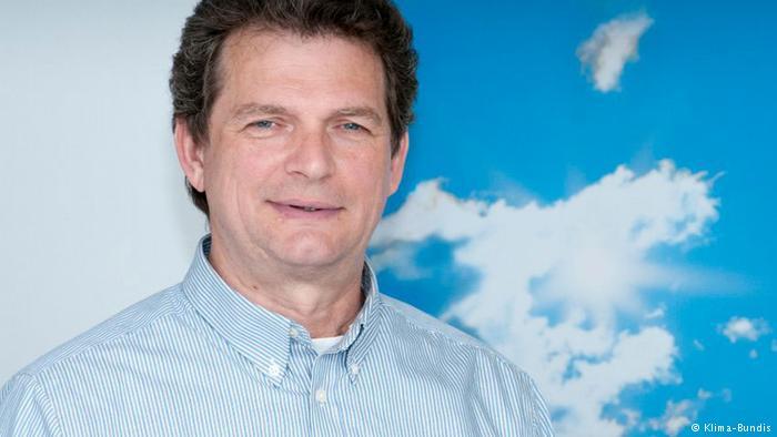 Klima-Bundis - Thomas Brose, Geschäftsführer (Klima-Bundis)