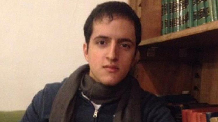 Un joven brasileño que desapareció dejando mensajes encriptados vuelve a casa casi 5 meses después