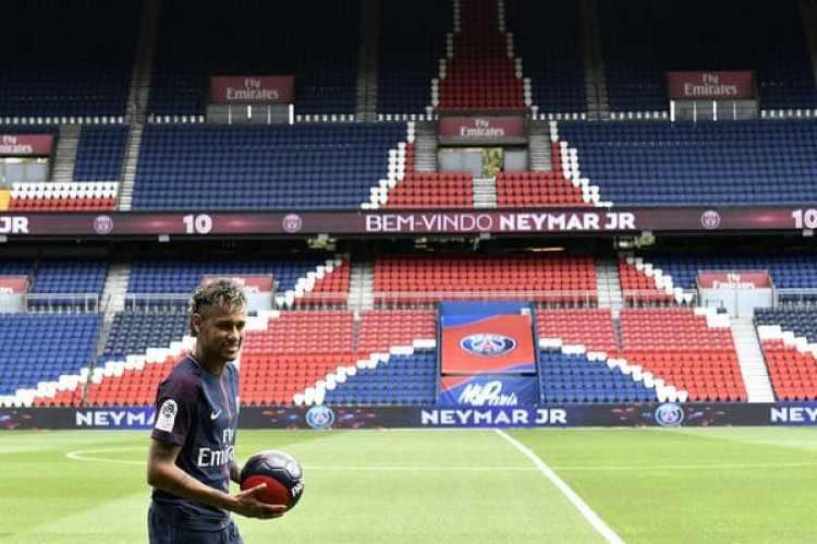 Neymar costó más de USD 253 millones