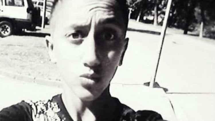 Moussa Oukabir tiene 18 años y vive en Barcelona
