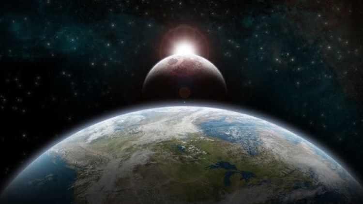 El eclipse solar total, el gran evento astronómico del año (iStock)