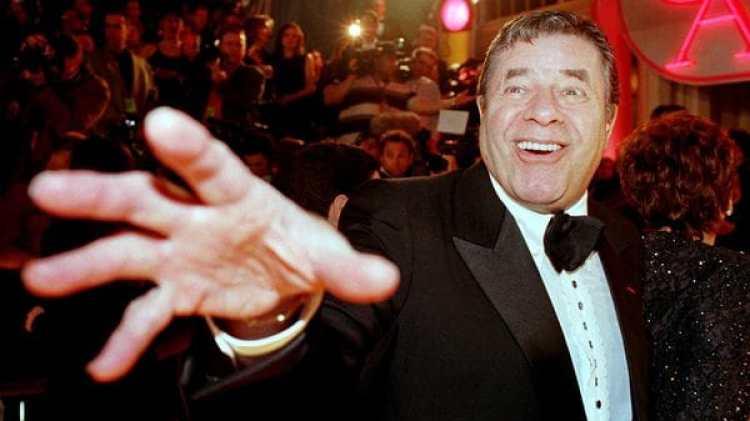 Jerry Lewis murió a los 91 años (Reuters)