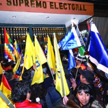 Primarias, un eje que se debate de cara a la nueva ley de partidos