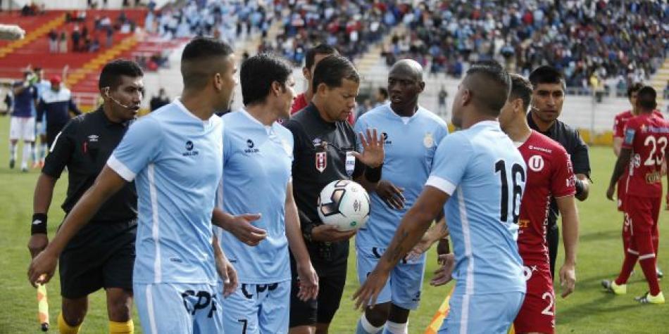 Resultado de imagen de La Liga reprogramó por segunda vez la fecha uno del Clausura