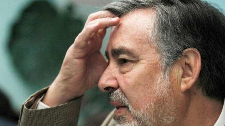 Alejandro Guillier pasó de ser la esperanza de la centroizquierda chilena, a una gran decepción