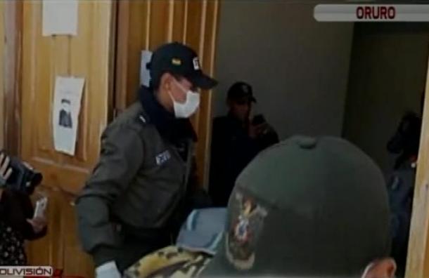 Hombre mató a su pareja en Oruro