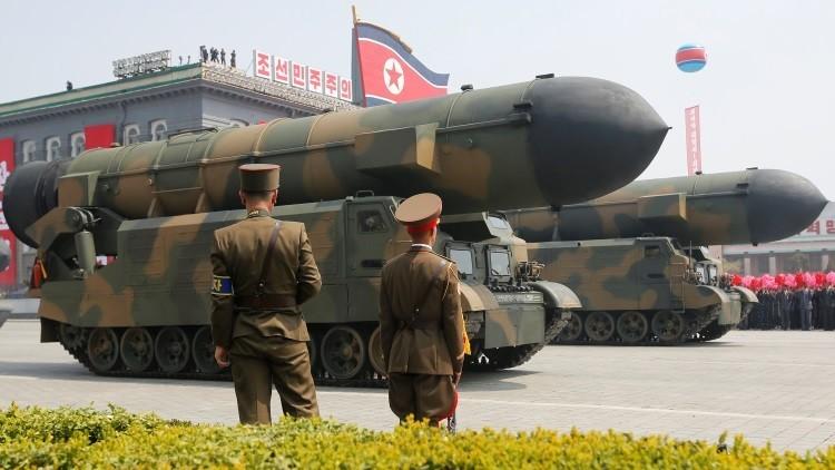 Kim Jong-un advierte que el último ensayo del misil fue el