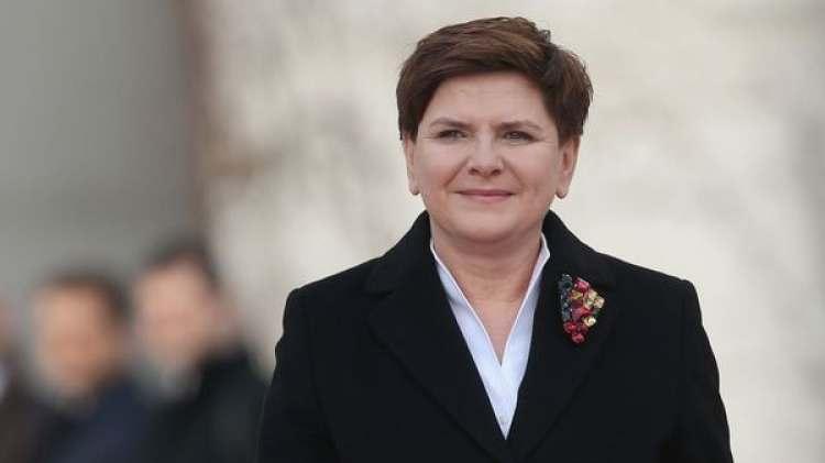 El gobierno de la primera ministra Beata Szydlo exige a Alemania una reparación monetaria por los crímenes del nazismo (Getty Images)