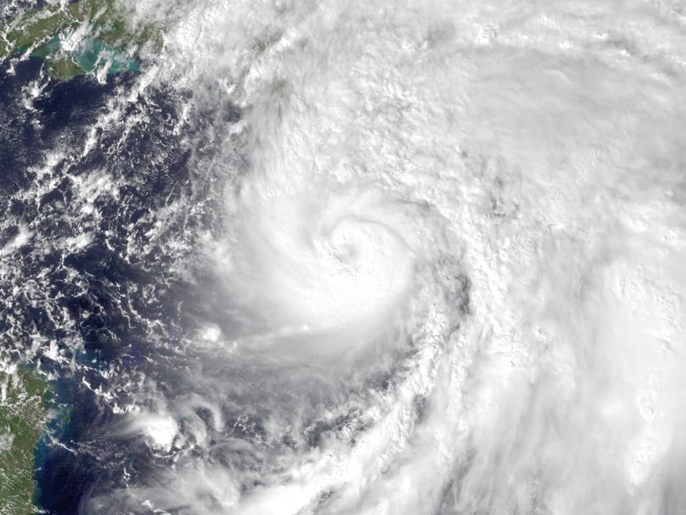 Huracán Sandy en 2012: +215 muertes