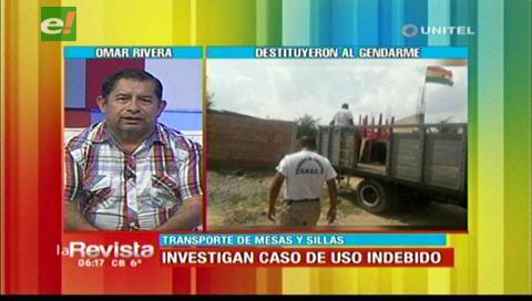 Fejuve irá a la Fiscalía para investigar casos de corrupción municipal