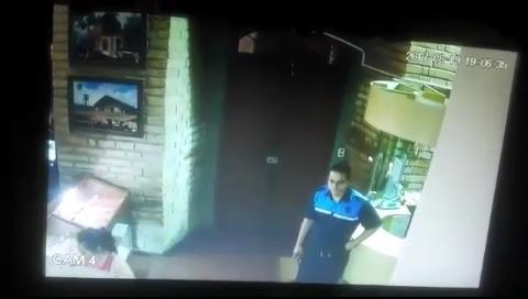 Comunicado de la Arquidiócesis tras incidente entre un guardia y jovencitas en el mirador de la Catedral de Santa Cruz
