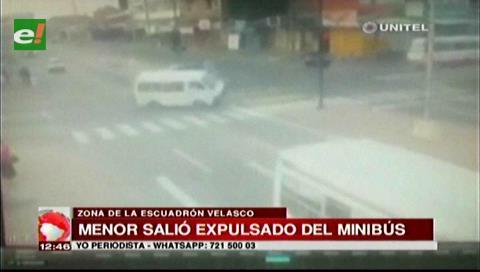 Santa Cruz: Así fue el choque de dos vehículos que dejó una víctima