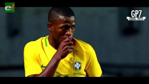 El consejo de Pelé a Vinicius Jr