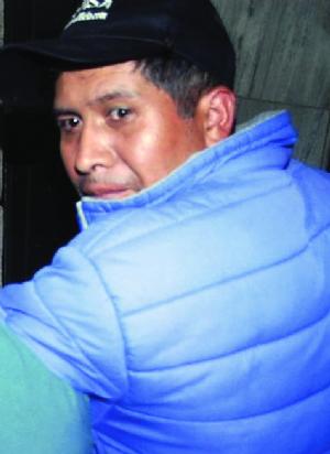 Arresto domiciliario para periodista y otros 40 detenidos