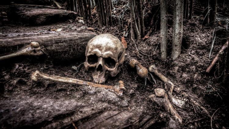 Descubrimiento sensacional: Hallan una momia de una legendaria amazona en tierra de cosacos rusos