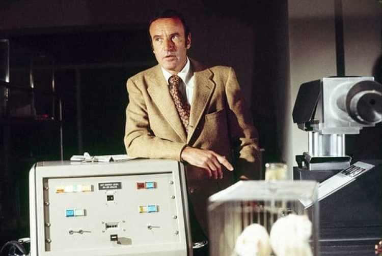 Richard Anderson, El Hombre Nuclear (ABC)