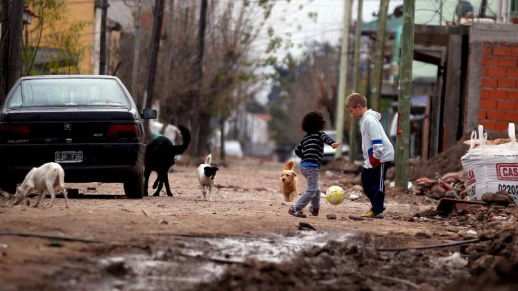 Desidia en Argentina: ¿Cómo es vivir junto a un basural a cielo abierto?