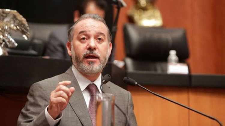 Raúl Cervantes Andrade