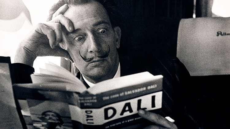 Ya se conocen los resultados de la demanda de paternidad a Salvador Dalí