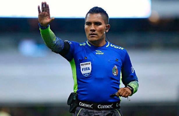 Resultado de imagen de La Liga designó árbitros para la séptima jornada del Clausura