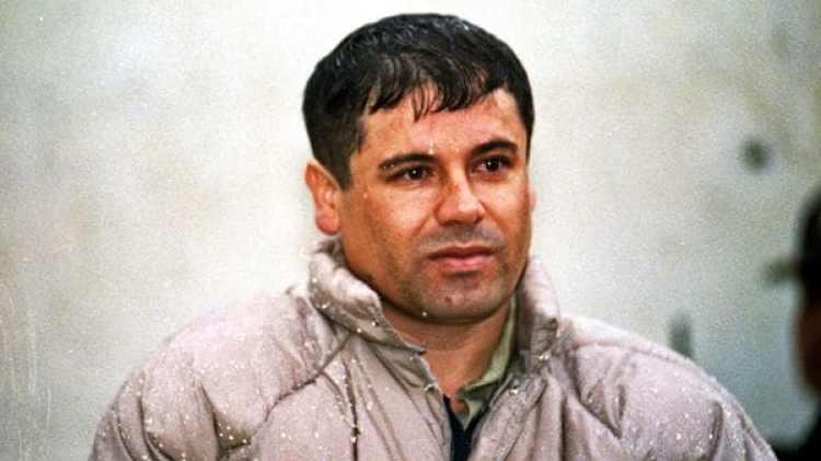 """Personajes como """"El Chapo"""" supieron aprovechar la herencia china."""