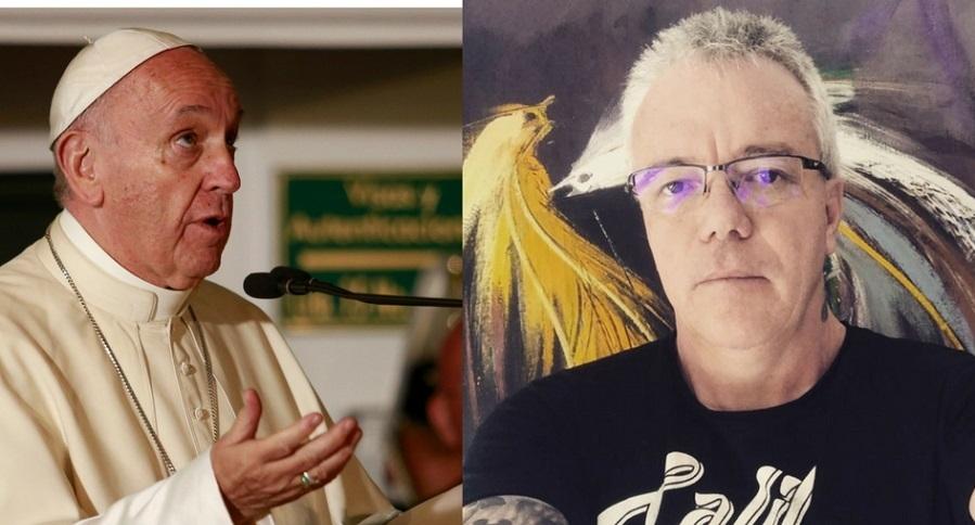 Papa Francisco y