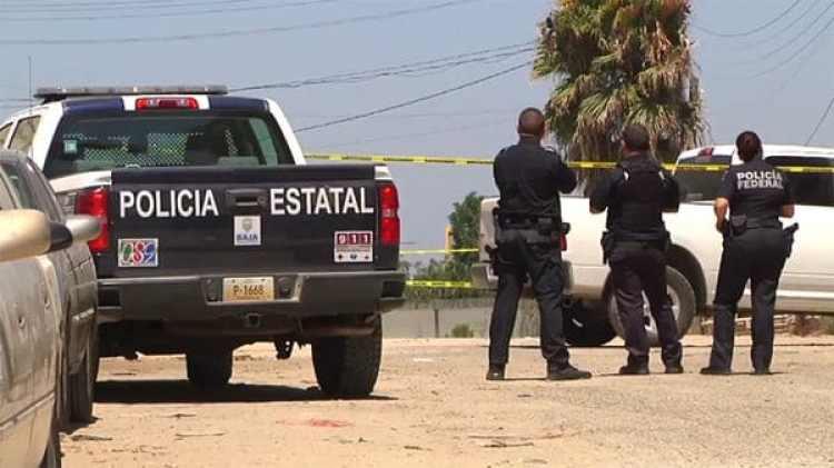 Con la Inciativa Mérida se intensificaron los decomisos en la frontera entre México y EEUU.