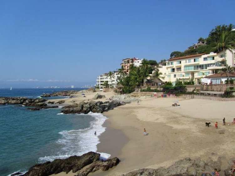 Puerto Vallarta es otra de las zonas que preocupa a los investigadores. (Foto: Wikimedia)