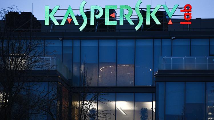 Moscú sobre la censura contra Kasperksy Lab: