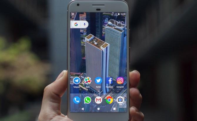 El próximo Google Pixel ya tiene fecha de presentación