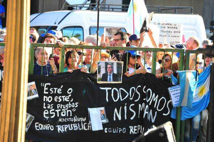 """Moldes: """"Alberto Nisman murió por denunciar a Cristina Kirchner"""""""