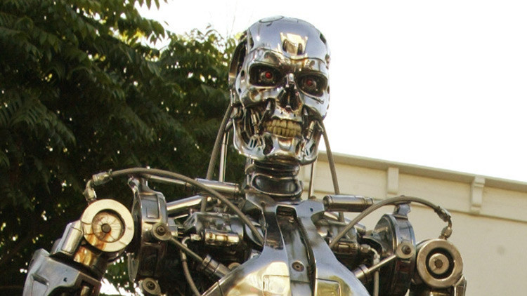 EE.UU. destina 900 millones de dólares a microchips para robots inteligentes