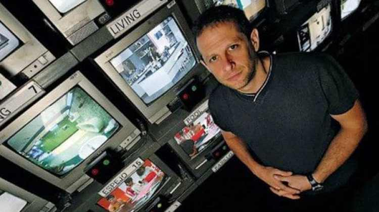 Marcos Gorban es uno de los productores de TV más respetados del medio; estaba trabajando en México en el momento del terremoto
