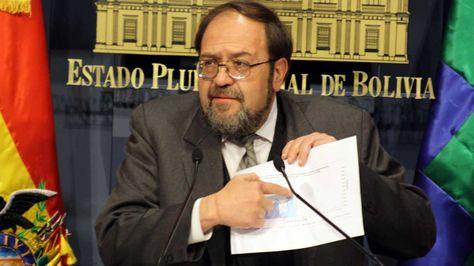 Resultado de imagen de ministro de Educación, Roberto Aguilar,
