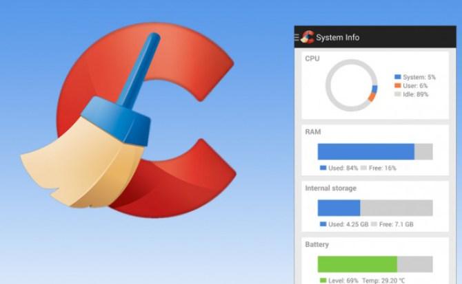 El ataque de malware con CCleaner iba dirigido a las grandes tecnológicas
