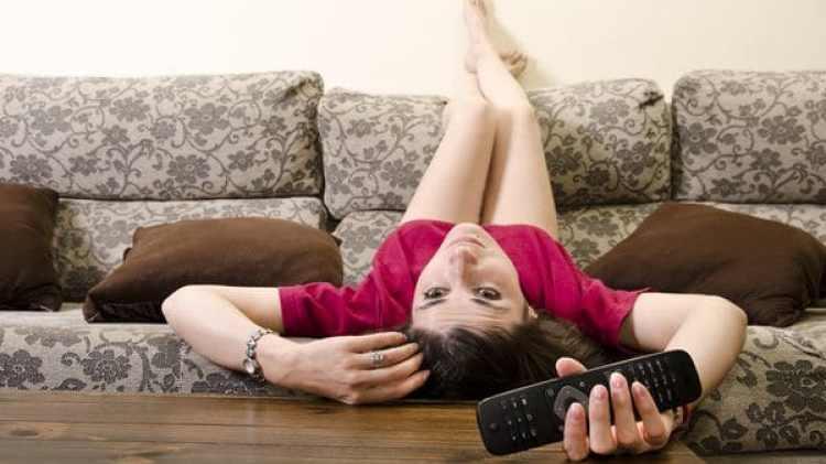 Los hábitos de la comodidad, los principales enemigos de la actividad física (iStock)