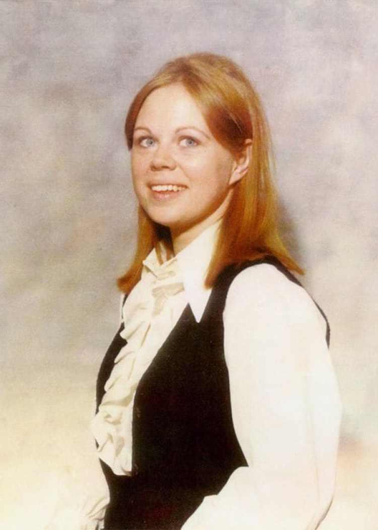 Marlene Warren fue asesinada por un payaso el 26 de mayo de 1990. Ayer descubrieron quién era la persona detrás del clown y fue detenida en Washington, Virginia
