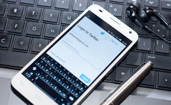 Rusia utilizó 200 cuentas falsas para difundir información en Twitter