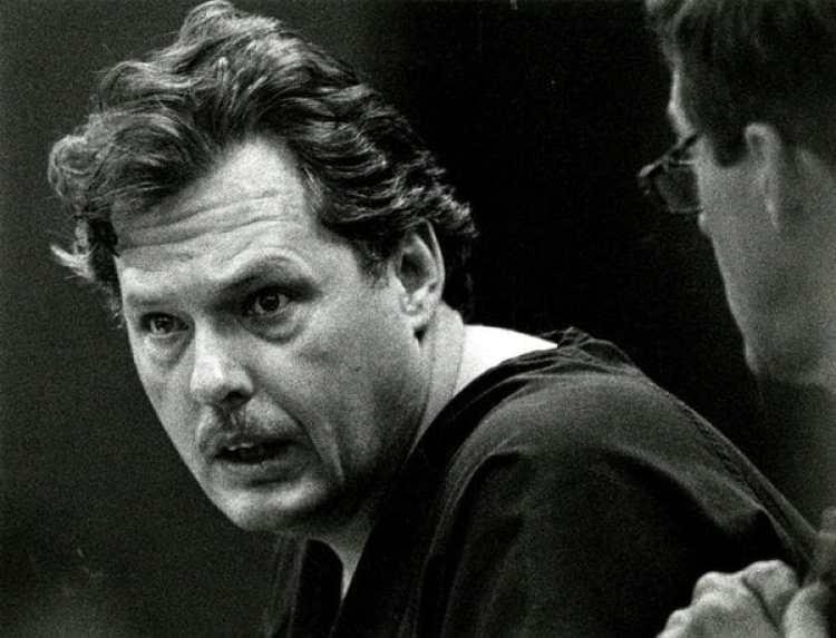 Michael Warren también resultó sospechoso como posible autor del crimen de su esposa