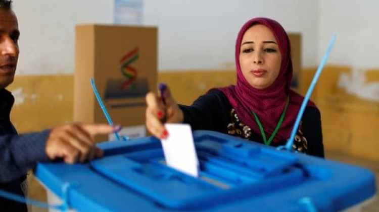 La votación celebrada el lunes (Reuters)