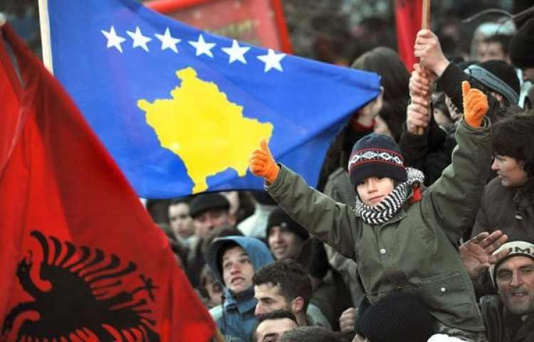Kosovo pide ser reconocido como un país independiente (AFP)