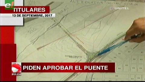 Video titulares de noticias de TV – Bolivia, noche del miércoles 13 de septiembre de 2017