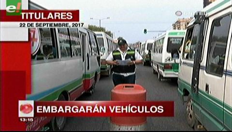 Video titulares de noticias de TV – Bolivia, mediodía del viernes 22 de septiembre de 2017