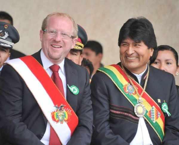 En nueve meses no llegó a Tarija ayuda económica del Gobierno