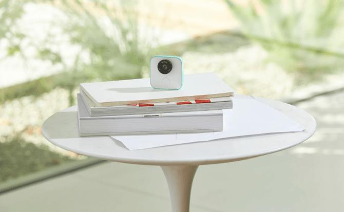 Google presenta Pixel Buds, Clips y Daydream View