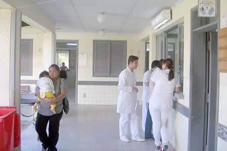 Resultado de imagen de MEDICOS EN TRINIDAD