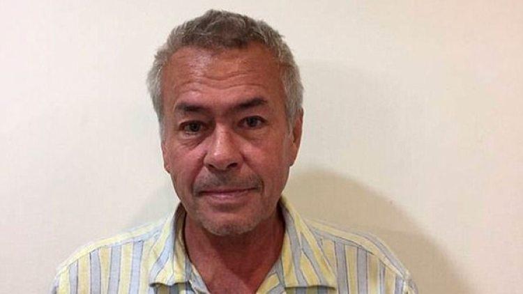 Piette fue detenido en México