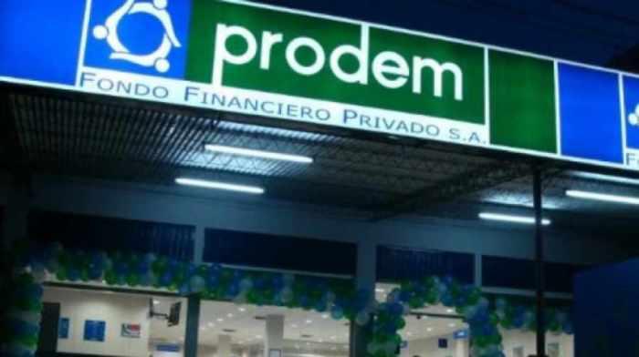 Prodem
